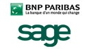 Sage et BNP Paribas Leasing Solutions : le financement revisité